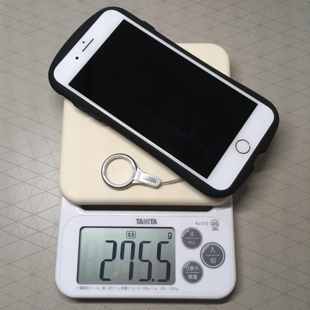 Se 重 さ iphone